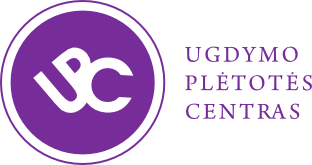 Logo of UPC Lithuania