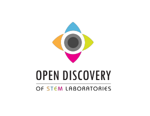 ODL – Open Discovery of STEM Laboratories