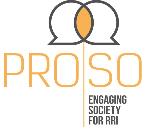 PROSO: Promoting Societal Engagement in Research and Innovation
