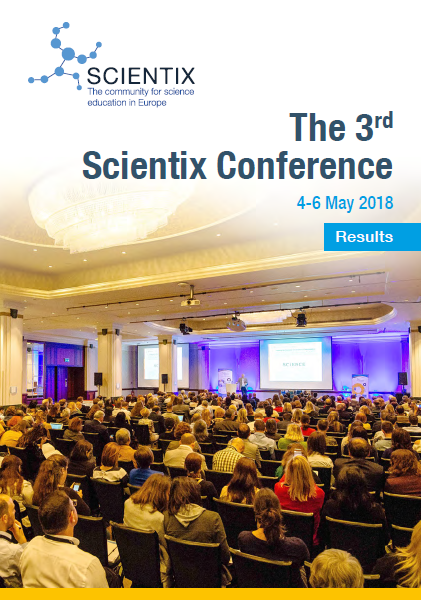 SCX3 Conference Publication Cover